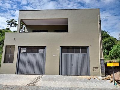 Casa Com Linda Vista Para Serra Reserva Natural