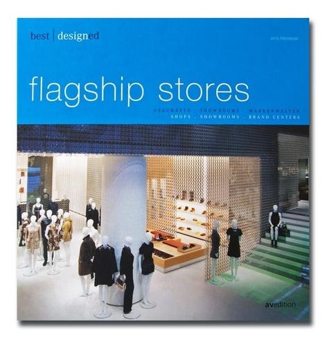 Imagen 1 de 10 de Libro Flagship Stores