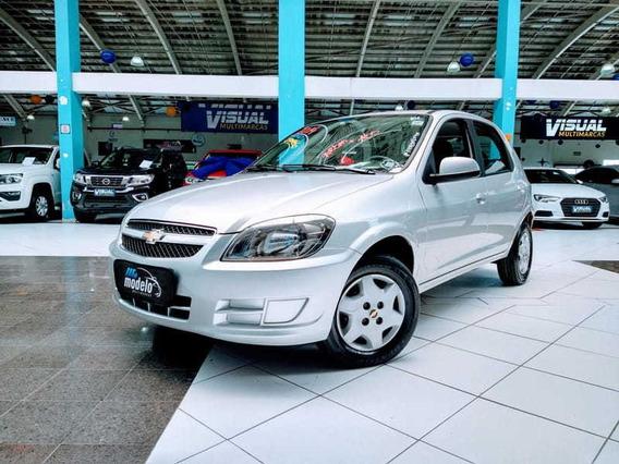 Chevrolet Chevrolet/celta 1.0l Lt