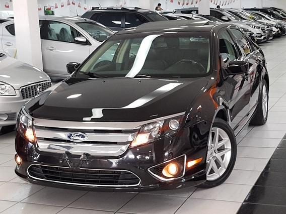 Ford Fusion 2011 2.5 Sel Aut. 4p Financiamos Em Até 36x