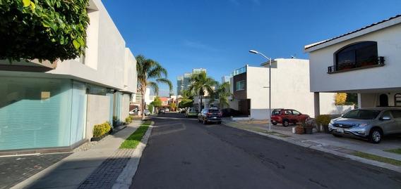 Terreno En Centro Sur Querétaro, Claustro De La Corregidora