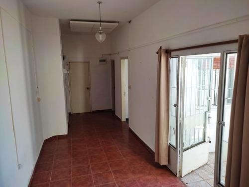 Venta Apartamento Buceo 2 Dormitorios Con Patio