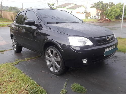 Gm - Chevrolet Novo Corsa Sedan