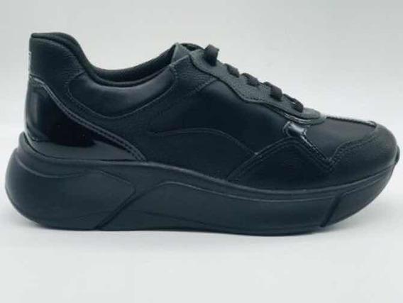 Tênis Feminino Sola Alta Chunky Sneaker Piccadilly 986002