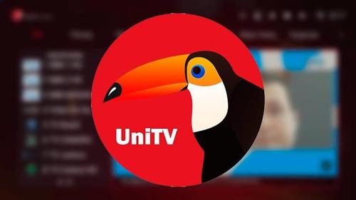 Recarga Uni Tv