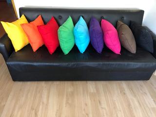 Cojin Colores