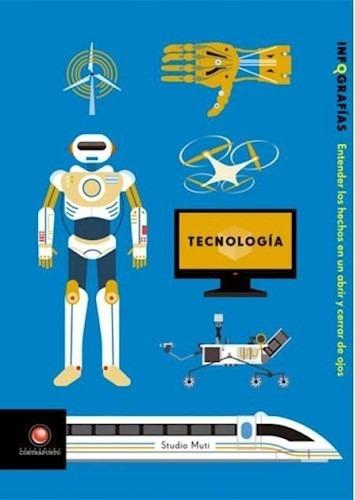 Tecnología- Entender Los Hechos En Un Abrir Y Cerrar De Ojos