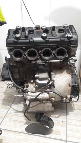 Motor Suzuki Gsx-r750 2009