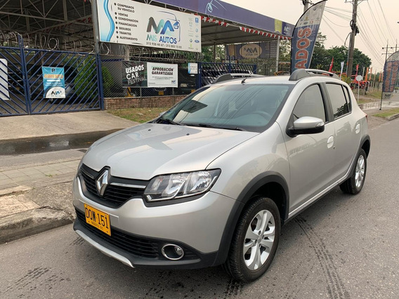 Renault Stepway Dynamique Intens