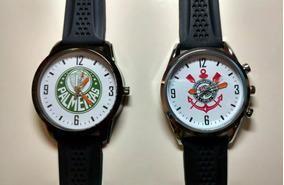Relógio De Time Barato Super Promoção