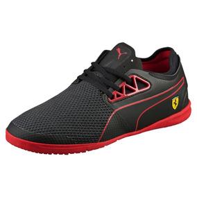 11ec08bd18099 Nuevos Tenis Puna Ferrari Changer Ignite Hombre Numero 9 Mx