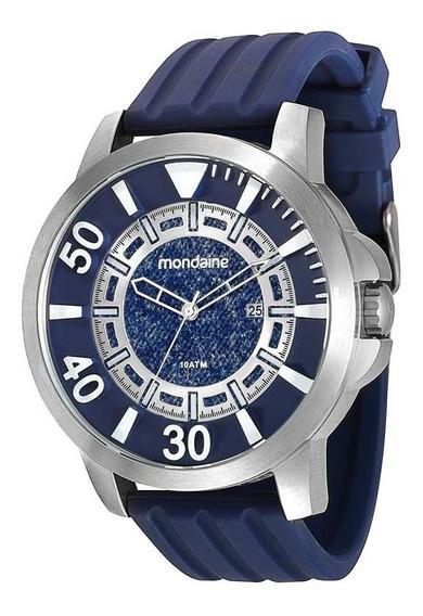 Relógio Mondaine Masculino 78559g0mvnu1