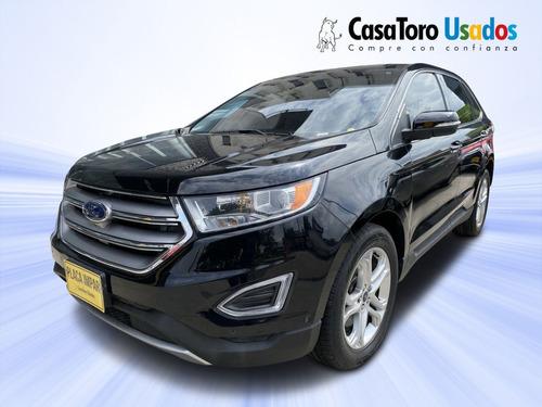 Ford Edge Titanium 4x2 2018 2000cc