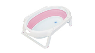 Bañera Bañadera Plegable Bebe Compacta Cici Babymovil