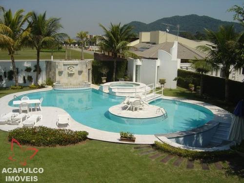 Jardim Acapulco. O Paraíso É Aqui! - Ai00608 - Ai00608