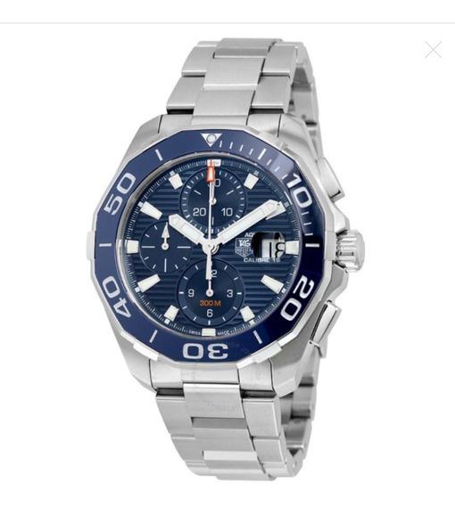Relógio Aquaracer Chronograph Automatic Men
