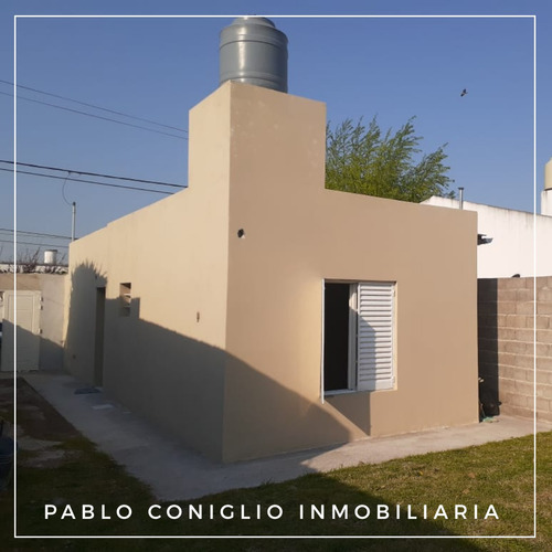 Venta | Casa | 1 Dormitorio | J. Luis Torres 1514 |