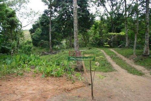 Imagem 1 de 7 de Área À Venda, 14 M² Por R$ 970.000,00 - Barra Velha - Ilhabela/sp - Ar0083