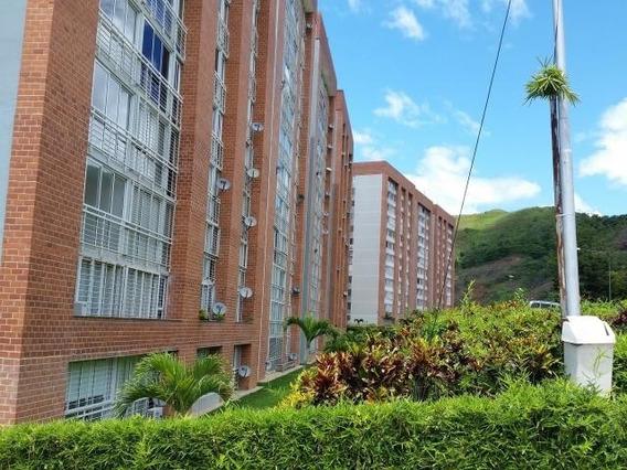Apartamentos En Venta El Encantado 20-9812 Rah Samanes