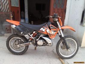 Ktm Exc 250 Exc 250