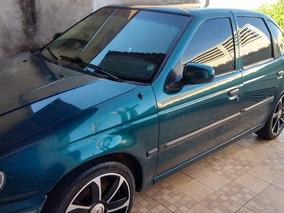 Volkswagen Pointer Gli 2.0