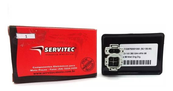 Cdi Nx 350 Sahara (98-99) - Servitec