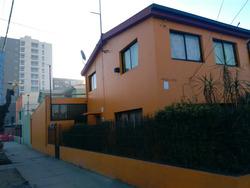 Casa Esquina / Comercial Sector Hospital Fricke: Plan Viña