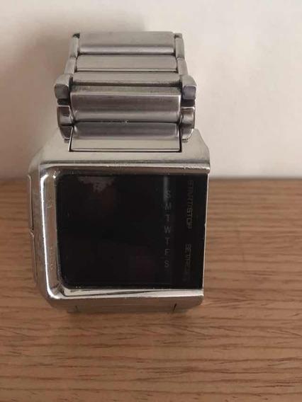 Relógio Diesel Dz7083 Quadrado