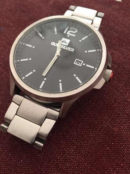 Relógio Quiksilver Top Em Bom Estado