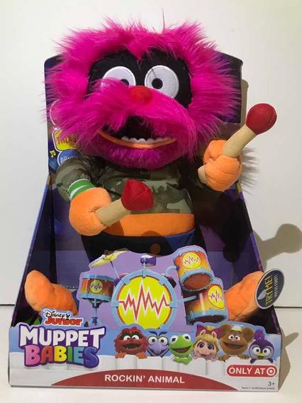 Peluche De Animal Muppets Babies en Mercado Libre México
