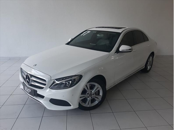 Mercedes-benz C 250 2.0 Cgi Avantgarde