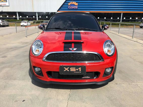Mini John Cooper Works Roadster 2014, Automatico, Top
