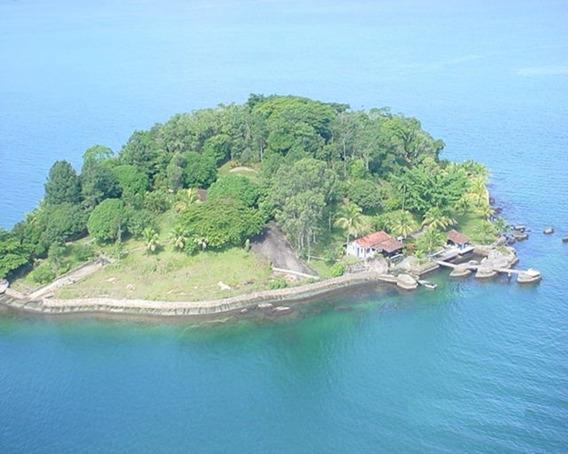Ilha Em Angra Dos Reis - 20440033 - 32011096