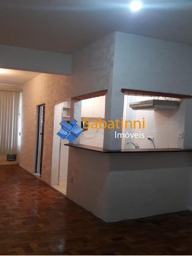 Apartamento A Venda Em Sp Avenida Paulista - Ap03696 - 68962864