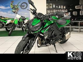 Kawasaki Z1000 Abs 2018