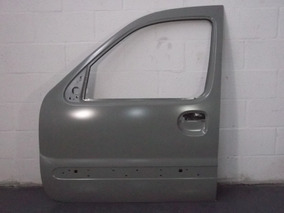 Porta Esquerda Renault Kangoo 7751472432