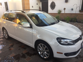 Volkswagen Golf Sportwagen 2.5 Tiptronic Piel At Exclusive
