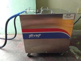 Lavadora À Vapor Profissional , Jet Vap 12k Dupla
