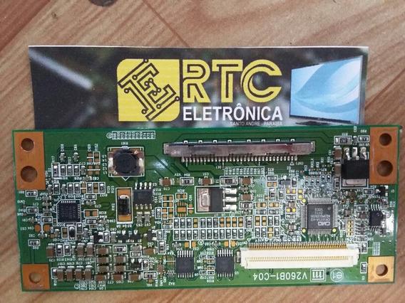 Placa Tcom Tv Samsung Modelo Ln26330j1 V260b1-c04