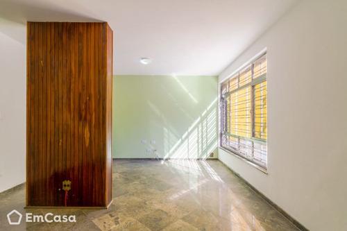Imagem 1 de 10 de Casa À Venda Em São Paulo - 26494