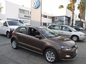 Volkswagen Polo 1.6 L4 Mt, Garantia Planta, 1er Dueño