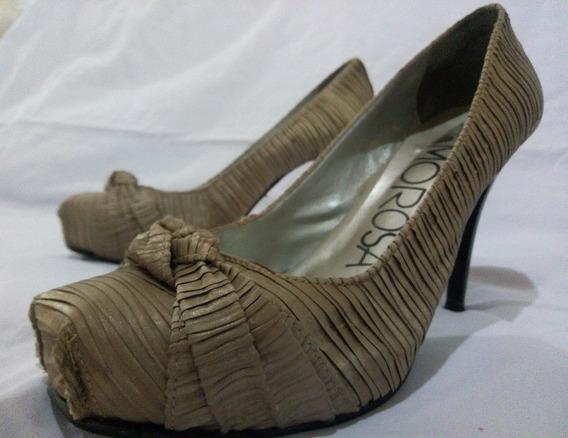 Sapato Scarpin Festa