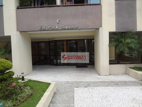 Imagem 1 de 27 de Cobertura Com 2 Dormitórios À Venda, 104 M² Por R$ 690.000,00 - Cambuci - São Paulo/sp - Co0041