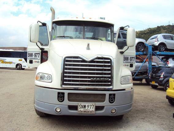 Tractomula / Tracto Camion Cxu 613 Modelo 2013
