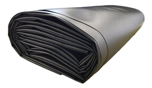 Imagem 1 de 6 de Lona Manta Geomembrana 0,5mm Tanques Lagos Peixe 11 X 7