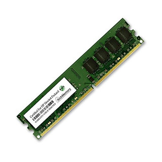 Memoria,certificado Para Memoria Hp Hewlett Packard 2 Gb..