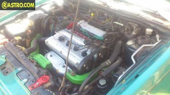 Hyundai Sonata 1990 En Desarme