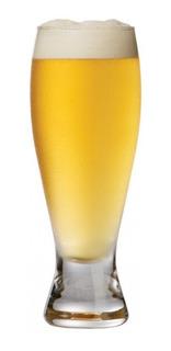 Set Juego De 4 Vasos Cerveceros Pasabahce Enoteca