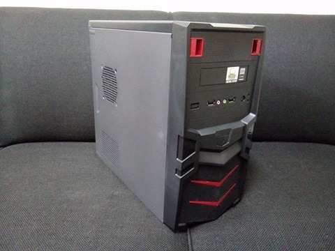 Cpu Core I3-3.10ghz-4gb Ram-hd 320gb-64mb Intel Hd Graphics