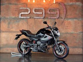Yamaha Xj6 N 2014/2015